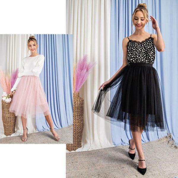 Oh Ballerina Skirt