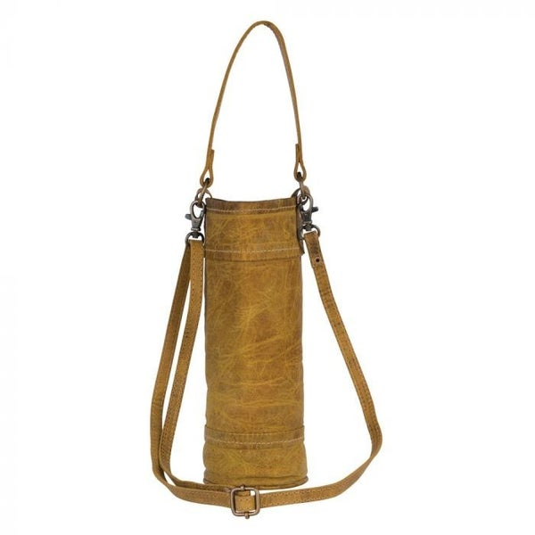 MYRA  VOILA WINE BOTTLE BAG