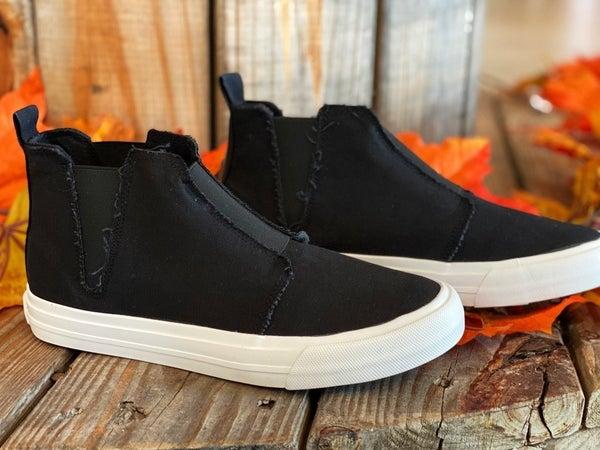 Frankie Shoe by Very G