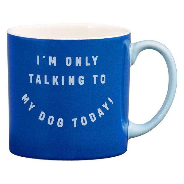 11oz Dog Lovers Mug