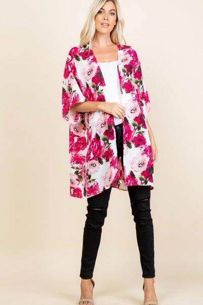 Look Lovely Kimono