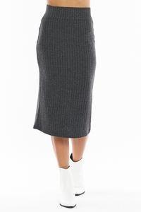 Knit Vibes Skirt