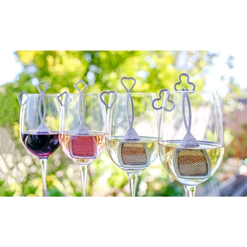 The Wand Wine Purifier (4 Pack )
