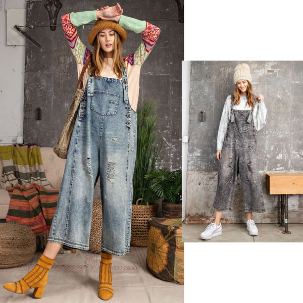 Did You Say Overall