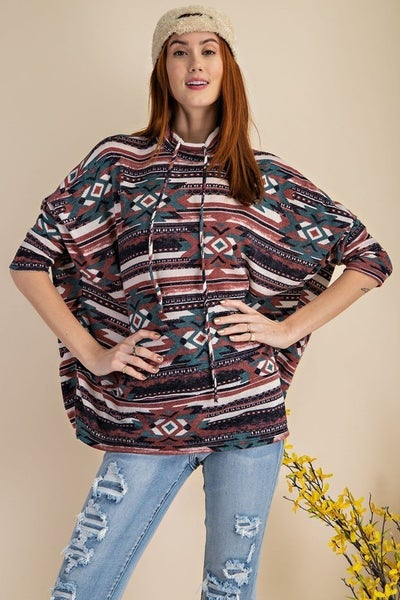 Aztec Obsession Sweater