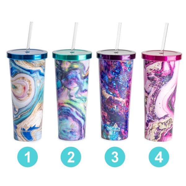 24oz Chilly Tumblers