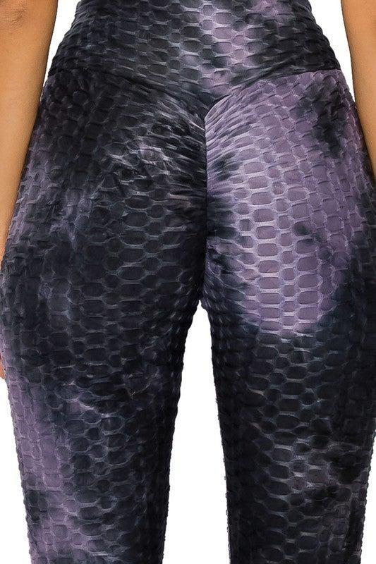 High Waist Tummy Control Butt Lift Leggings