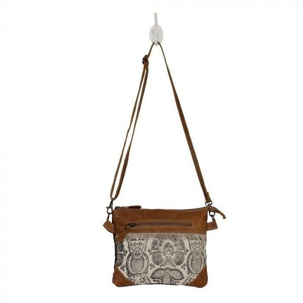 Myra Nifty Small Cross Body Bag
