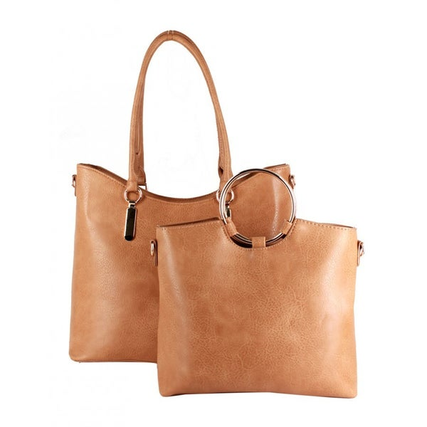 Purse / Handbag Set (2 Colors)