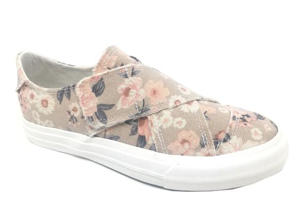 Very Floral Slide On Sneaker