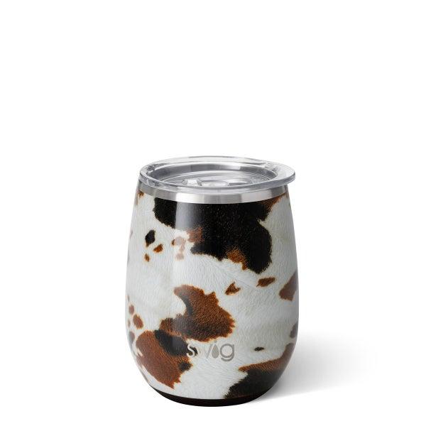 Hayride Stemless Wine Cup (14oz)