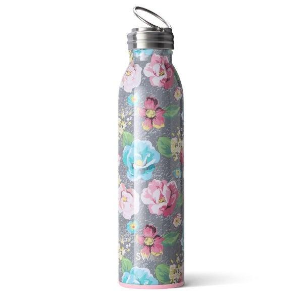 Garden Party Water Bottle (20oz)