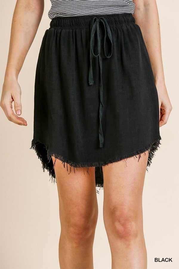 Summers Day Skirt