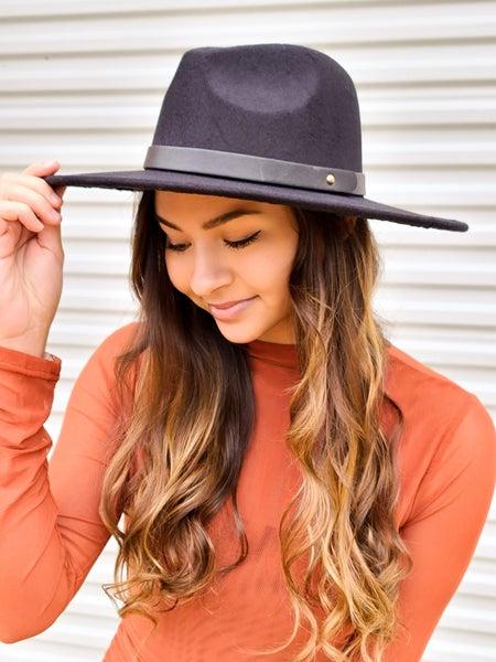 Fame Hat