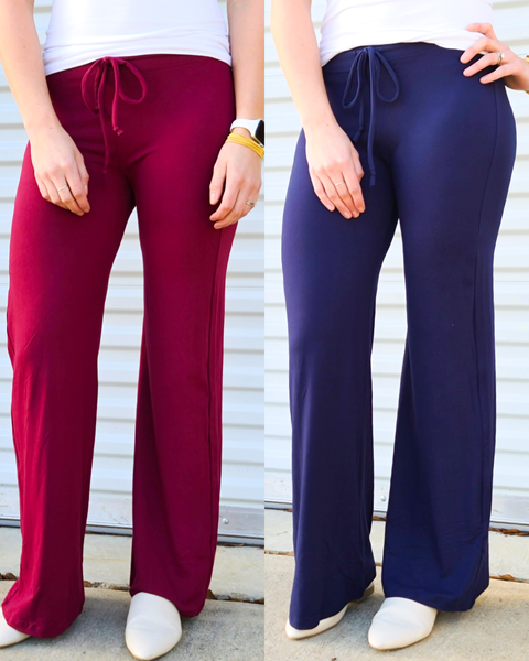 SALE // Lets Stay Home Lounge Pants