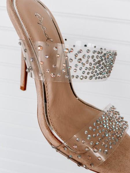 Iridescent Heel