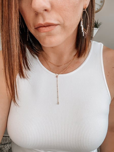 Dainty Girl Necklaces