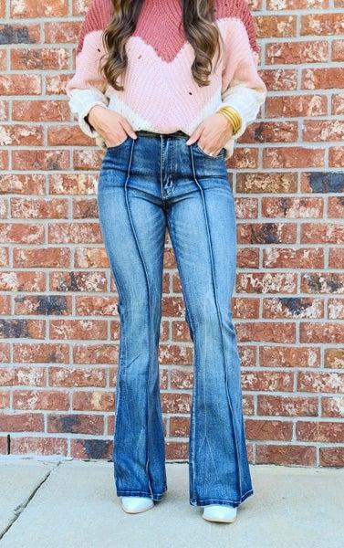 Vintage Blue Jean