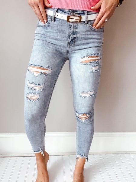 Boy Bye  Jeans