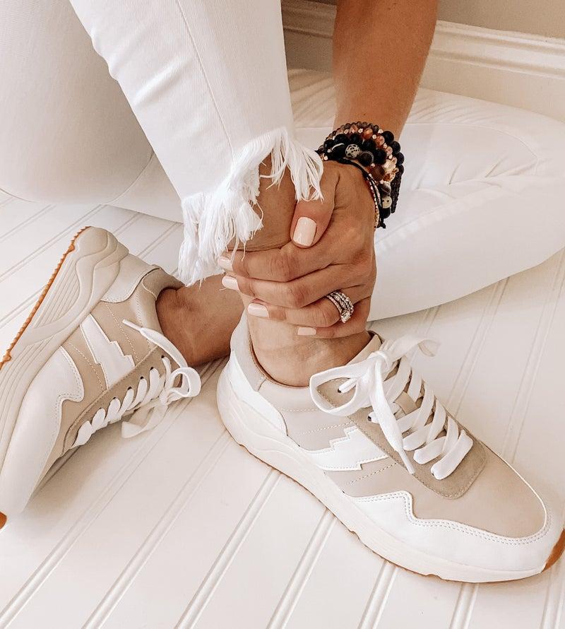 SALE / Alani Sneakers