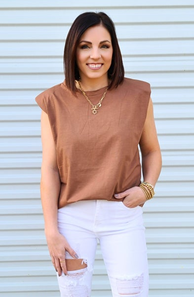 Simply Subtle Tee