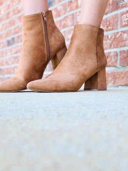 SALE // Trail Blazing Boots