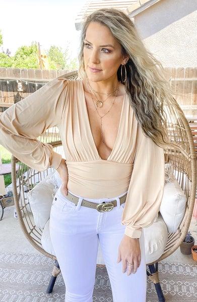 Soraya Bodysuit