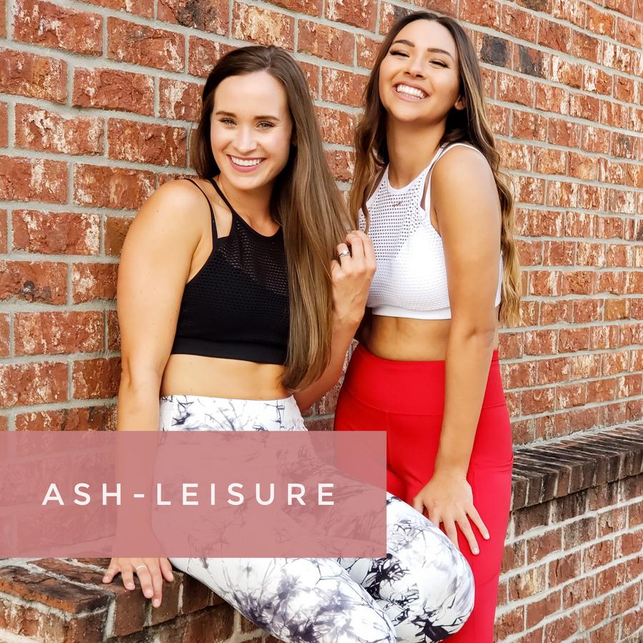 Ash-leisure