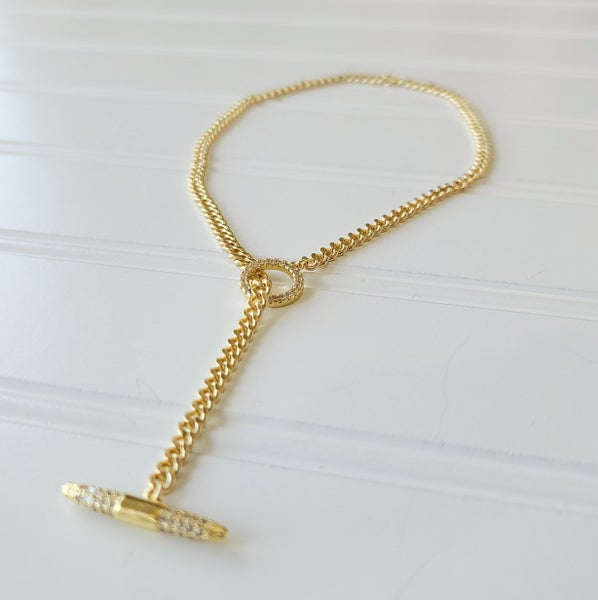 Brady Necklace