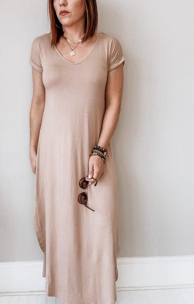 Longer Dress