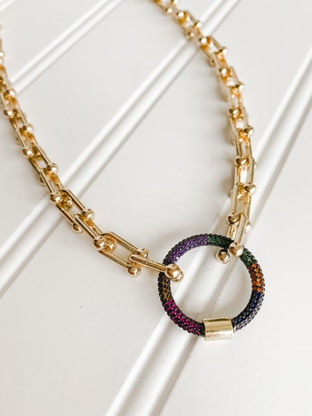 Dominic Necklace