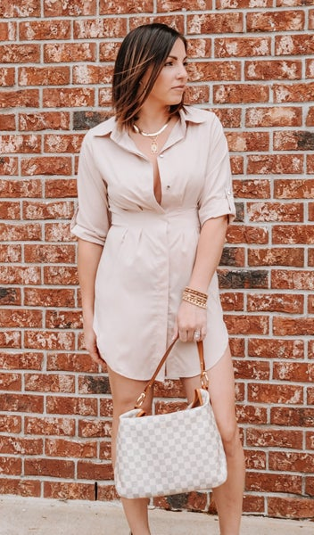 Business Chic Dress