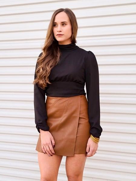 SALE // Sky Skirt