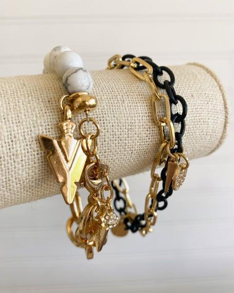 Erimish Clasp Bracelet