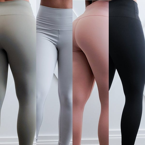 Casual Days CROPPED Leggings