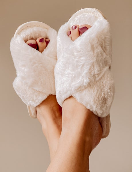Luxe Slipper