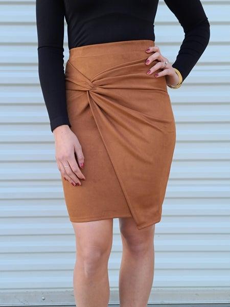 Kimye Skirt