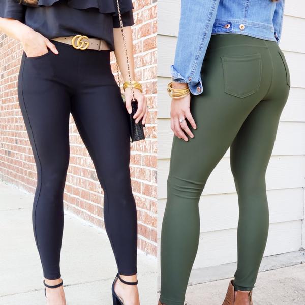 SALE / Ponte Pants