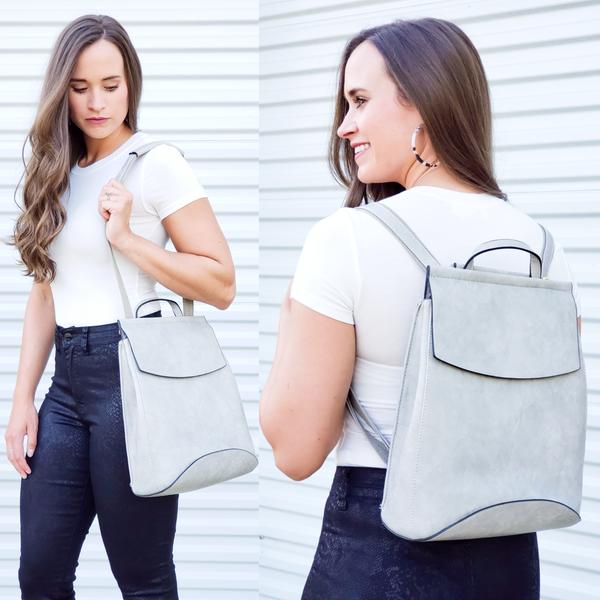 SALE / New Girl Backpack