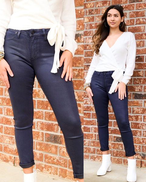 Famous Jeans