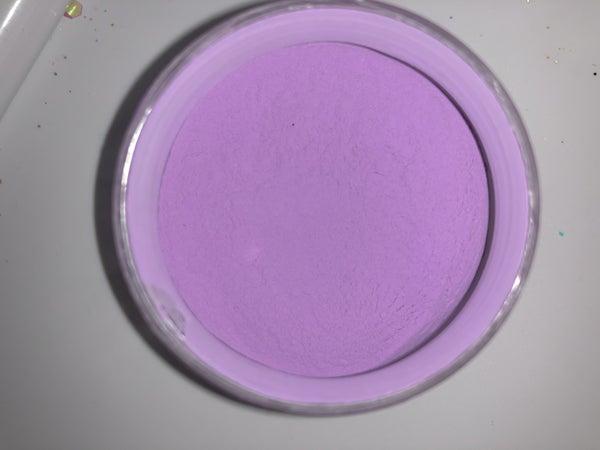 Glow Powder- Purple to blue