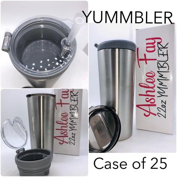 Yumbler case Of 25