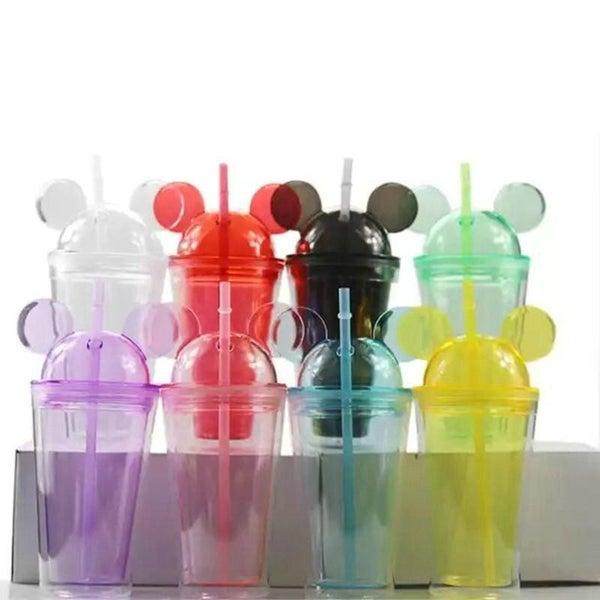 Acrylic Mouse Tumbler Blank