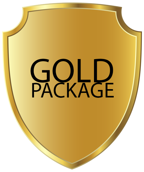 Gold Starter Kit