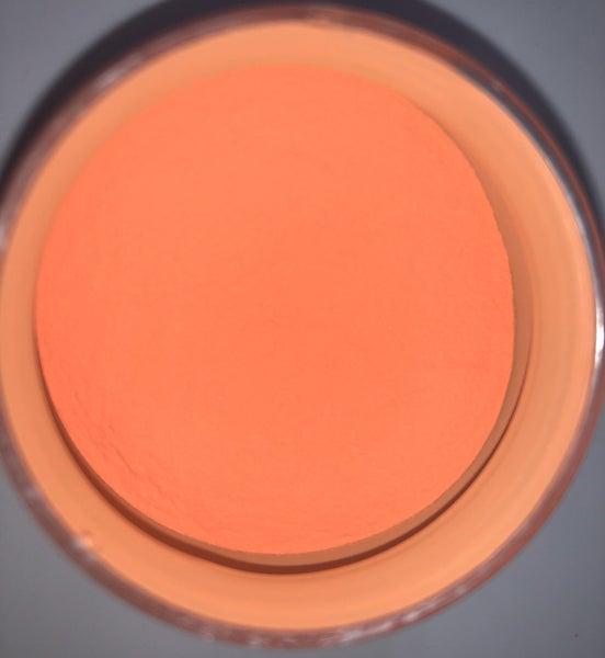 Glow Powder Orange