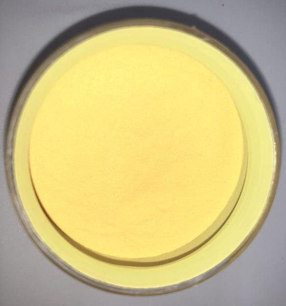 Glow Powder- yellow