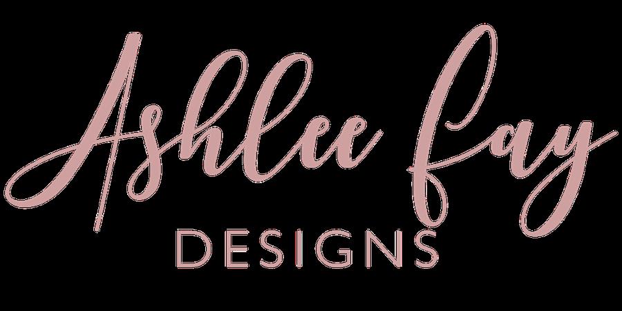 Ashlee Fay Designs