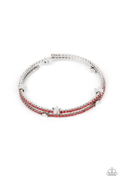 Let Freedom BLING - Red