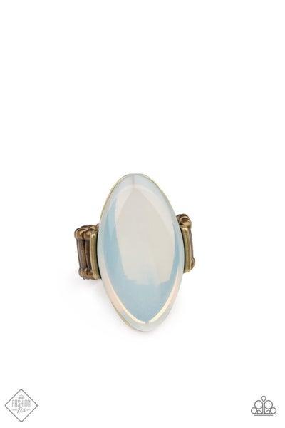 Opal Odyssey - Brass
