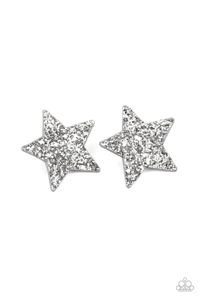 Star-Spangled Superstar - Silver